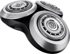 Philips RQ12/70, Schwarz/Silber