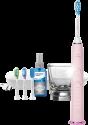 PHILIPS Sonicare DiamondClean Smart - Elektrische Schallzahnbürste - Mit App - Pink