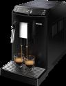 PHILIPS EP3510/00 3100 series - Kaffeevollautomat - 3 Kaffeespezialitäten - Schwarz