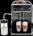 Saeco Xelsis SM7580/00 - Machine automatique - Efficacité énergétique A - Noir