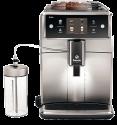 Saeco Xelsis SM7685/00 - Café entièrement automatique - Efficacité énergétique A - Acier inox