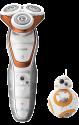 PHILIPS SW 5700/07 Star Wars Series 3 - Rasierer - In 5 Richtungen bewegliche DirectionFlex-Scherköpfe - Orange