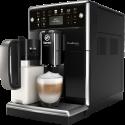 PHILIPS / Saeco PicoBaristo Deluxe SM5570/10 - Macchina del caffè automatica - 13 specialità di caffè - Nero