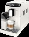 PHILIPS 3100 series - Macchina da caffè automatica - 6 bevande - Bianco