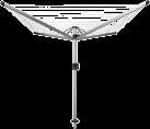 brabantia SmartLift, 60 m, silber