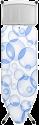 brabantia Bügeltischbezug PerfectFlow, 124 x 45 cm, bubbles
