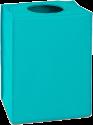 brabantia Tasche für Wäsche, rechteckig, blau