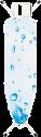 brabantia Table à repasser, 124 x 38 cm, ice water