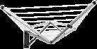 brabantia Wallfix mit Hülle, silber