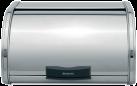 brabantia Storage Touch Bin, medium, silber