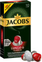 Jacobs Lungo 6 Classico - Kaffeekapseln - 10Stk.