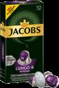 Jacobs Lungo 8 Intenso - Kaffeekapseln - 10Stk.