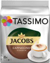 Tassimo Jacobs Cappuccino classico - 16 T-Discs