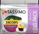 Tassimo Jacobs Caffè Crema Intenso Big Pack - 24 Kapseln