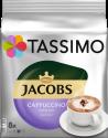 Tassimo Jacobs Cappuccino Choco - 8 Capsules