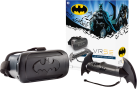 PAKA Batman VRSE - VR Unterhaltungssystem - Inkl. Motion Controller - Schwarz