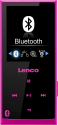 Lenco XEMIO-760 BT, rose