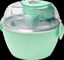 bestron Sweet Dreams DHY1705 - Sorbetière - 1 litre - vert