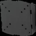 Vogel's MNT052 - Supporto a parete LCD - Ribaltabile 15 ° - Nero