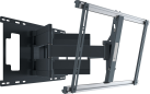 vogel's THIN 595 - Doppelbalken-Adapter - Max. 70 kg - Schwarz