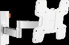vogel's WALL 3145W - VESA 200x200 - bianco