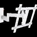 vogel's WALL 3245 - Montaggio a parete - Per TV 32 -55 - Bianco