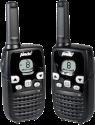 Alecto Electronics FR-14 - Walkie-Talkie - 8 Kanäle - Schwarz