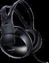 PHILIPSSHP1900/10 - Casque stéréo - Sensibilité: 98 dB - noir