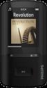 PHILIPS GoGEAR Vibe SA4VBE08KN/12 - MP4-Player - 8 GB - Schwarz