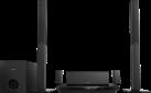 PHILIPS HTB3550G/12 - Home Entertainment-System - Bluetooth® und NFC - 5.1 - Schwarz