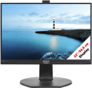 PHILIPS 221B7QPJKEB - Monitor - 22/54.6 cm - Nero