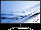 PHILIPS 323E7QDAB - Monitor LCD - 32/81.3 cm - Nero