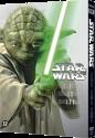 Star Wars Trilogy, Episode 1-3, DVD, französisch