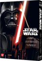 Star Wars Trilogy - Episode 4-6, DVD, français [Französische Version]