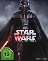 Star Wars - Complete Saga BR [Französische Version]