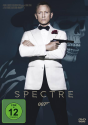 James Bond: Spectre, DVD [Französische Version]