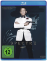 James Bond: Spectre, Blu-ray Disc [Französische Version]