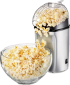 PRINCESS Popcorn Maker - 1200 Watt - Silber