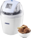 PRINCESS Ice Cream Maker - 1.5 l - Blanc