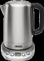 PRINCESS 236002 - Digitaler Wasserkocher - 2200 W - Silber