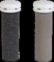 Silk'n MicroPedi Wet & Dry - Schwarz/Grau