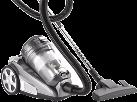 TRISTAR SZ-2135 - Bodenstaubsauger - 1000 Watt - Grau