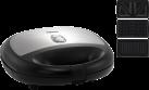 TRISTAR SA-2151 - Sandwich Maker - 750 W - Nero/Inox