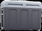 Tristar KB-7540 - Kühlbox -  40 Liter - grau