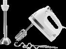 TRISTAR MX-4191 - Mixeur à main - 350 watts - Blanc