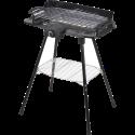 TRISTAR BQ2820 - Barbecue elettrici - 2000 watt - Nero