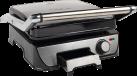 TRISTAR GR-2849 - Grill - 2000 W - Acciaio inox