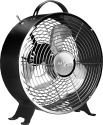 TRISTAR VE-5966 - Ventilator - 25 cm - Schwarz