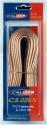 CALIBER CS225X - Câble pour haut-parleur - 2 x 2.5 mm2 - 10 m - Transparent