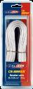 CALIBER CS225WX - Lautsprecher kabel - 10 m - Weiss